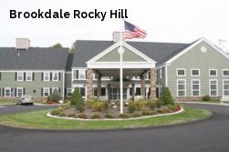 Brookdale Rocky Hill