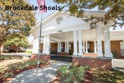 Brookdale Shoals