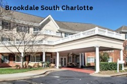 Brookdale South Charlotte