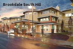 Brookdale South Hill