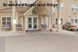 Brookdale Sugarland Ridge