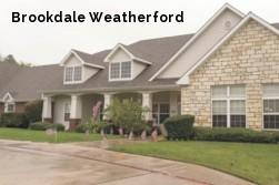 Brookdale Weatherford