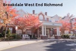 Brookdale West End Richmond