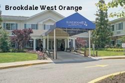 Brookdale West Orange