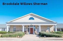 Brookdale Willows Sherman