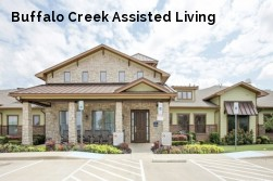 Buffalo Creek Assisted Living