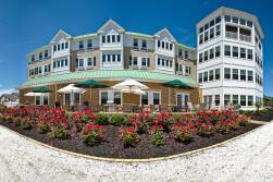 Calistoga Gardens Nursing Center