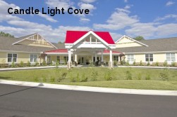 Candle Light Cove