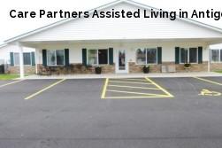 Care Partners Assisted Living in Antigo