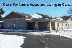 Care Partners Assisted Living in Clin...