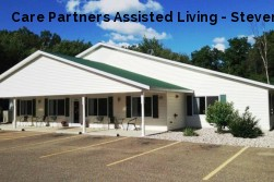 Care Partners Assisted Living - Stevens Point