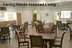 Caring Hands Assisted Living