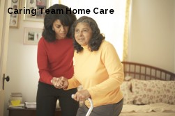 Caring Team Home Care