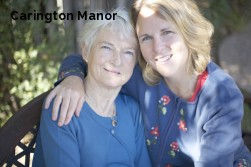 Carington Manor