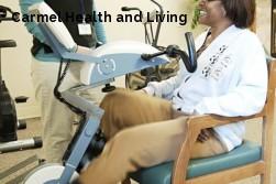 Carmel Health and Living
