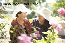 Casa Rosa Elder Care