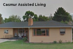 Casmur Assisted Living