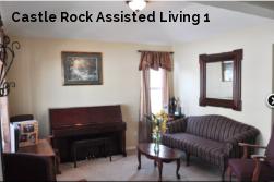 Castle Rock Assisted Living 1