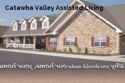 Catawba Valley Assisted Living
