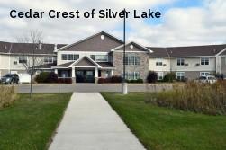 Cedar Crest of Silver Lake