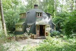 Cedar Wood Villa