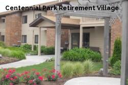 Centennial Park Retirement Village