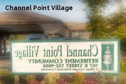 Channel Point Village