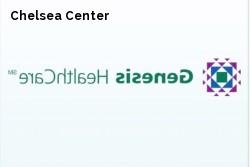 Chelsea Center