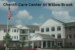 Cherith Care Center At Willow Brook