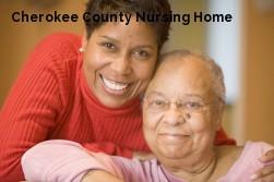 Cherokee County Nursing Home