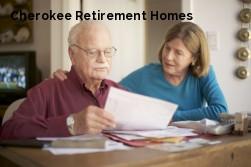 Cherokee Retirement Homes