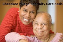 Cherokee Village Specialty Care Assisted Living