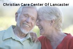 Christian Care Center Of Lancaster
