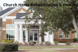 Church Home Rehabilitation & Healthcare