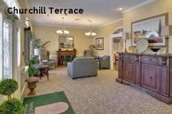 Churchill Terrace