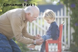 Cinnamon Park I