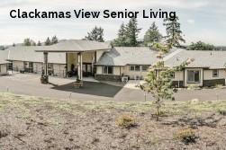 Clackamas View Senior Living
