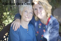 Clarissa Care Center
