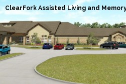 ClearFork Assisted Living and Memory ...