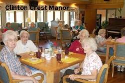 Clinton Crest Manor