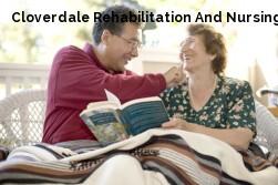 Cloverdale Rehabilitation And Nursing...