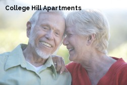 College Hill Apartments