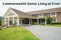 Commonwealth Senior Living at Front R...