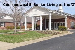 Commonwealth Senior Living at the Wes...
