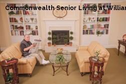Commonwealth Senior Living at William...