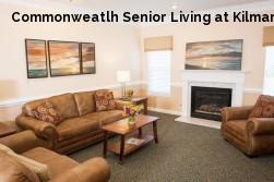 Commonweatlh Senior Living at Kilmarnock