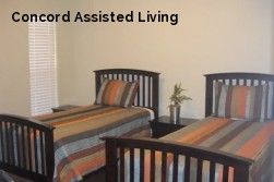 Concord Assisted Living