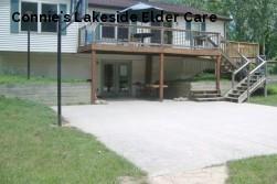 Connie's Lakeside Elder Care