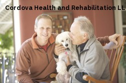 Cordova Health and Rehabilitation LLC