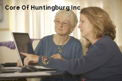 Core Of Huntingburg Inc